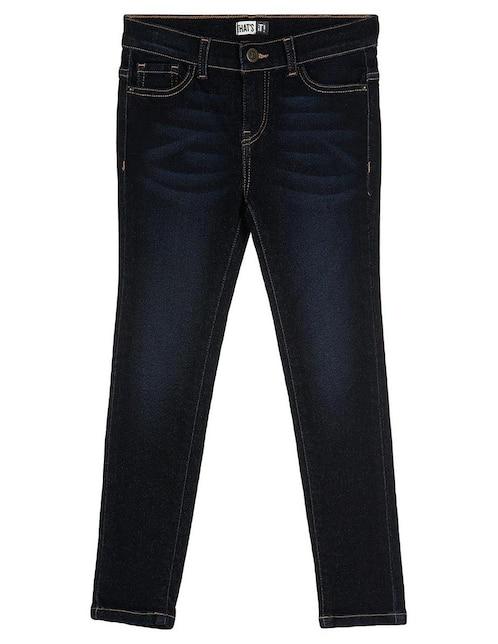 Jeans En Ninos Y Ninas Liverpool